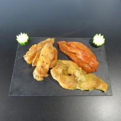 Filets de poulet Indienne...