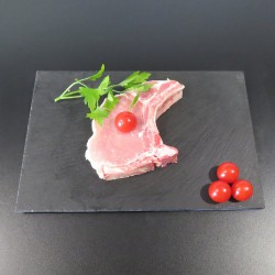 Côtes de porc