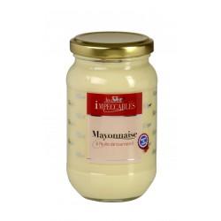 Mayonnaise à l'huile de...