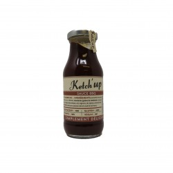 Ketch'up sauce Barbecue