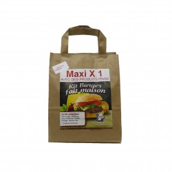 "Kit Hamburger ""Maxi par 1"""