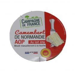Camembert AOP 250 gr