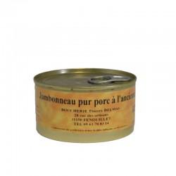 """Jambonneau pur porc """"A..."""