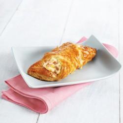 Croustillant jambon fromage