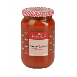 Sauce tomate grand-mère