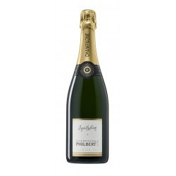"Champagne ""Invitation"" Brut"